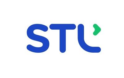 Sterlite Technologies STL New Logo