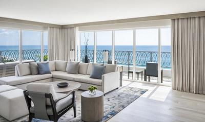 Nobu Hotel Miami Beach (PRNewsfoto/Nobu Hospitality)