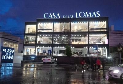 Casa de las Lomas apuesta por la transformación digital y aumenta su facturación