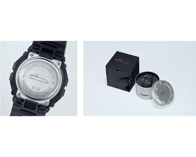 Kanoa Igarashi signature / Special packaging