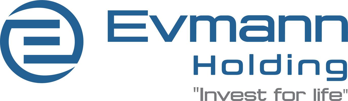 Evmann Logo